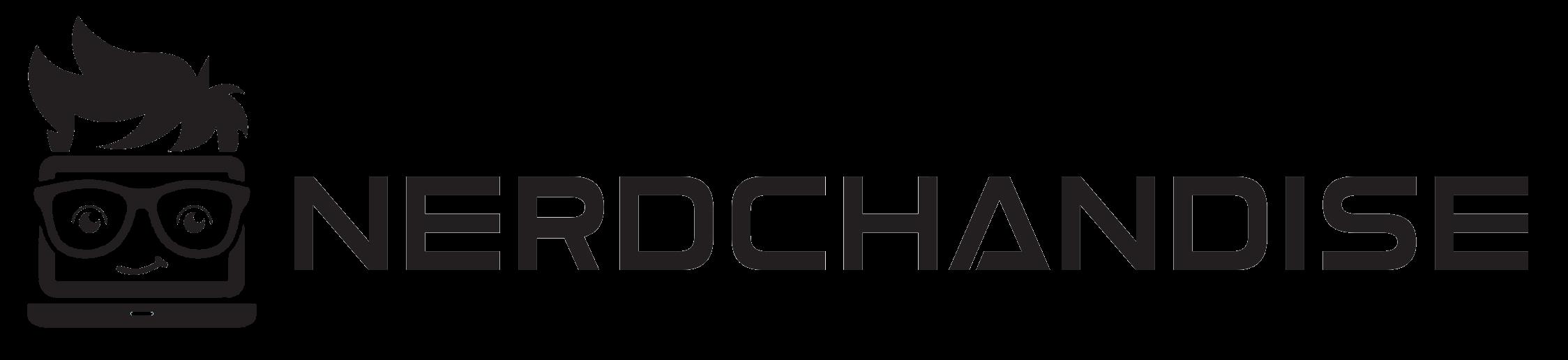 Nerdchandise-Logo
