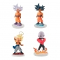 Preview: Dragonball Super Figures Set Gashapon Ultimate Grade 08