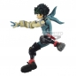Preview: My Hero Academia Figure The Amazing Heroes II Izuku Midoriya