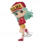 Preview: Dragonball Z Figure Q Posket II Bulma