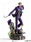 Preview: DC Comics Deluxe Art Scale Statue The Joker
