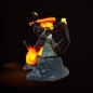 Preview: Lord of the Rings LED-USB-Light The Balrog VS Gandalf