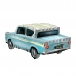 Preview: Harry Potter 3D Puzzle Weasleys Flying Ford Anglia