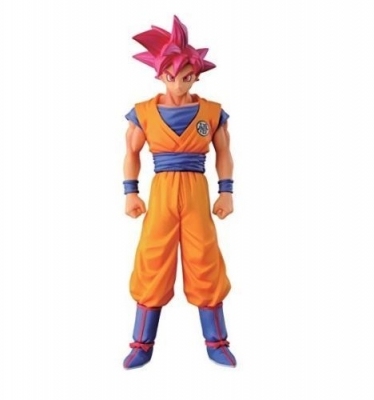 Dragonball Super Figur Resurrection F Super Saiyajin Gott Son Goku