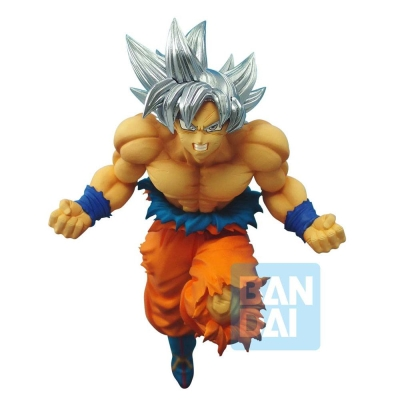 Dragonball Super Figure Z-Battle Ultra Instinct Son Goku