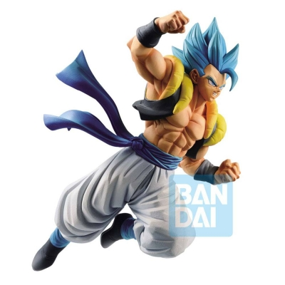 Dragonball Super Figur Z-Battle Super Saiyajin God Super Saiyajin (Blue) Gogeta