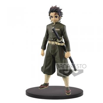 Demon Slayer Kimetsu no Yaiba Figur Tanjiro Kamado