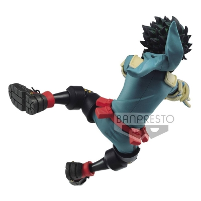 My Hero Academia Figure The Amazing Heroes II Izuku Midoriya