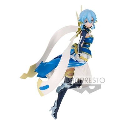 Sword Art Online Alicization Statue Dressy and Motions The Sun Goddess Solus Sinon
