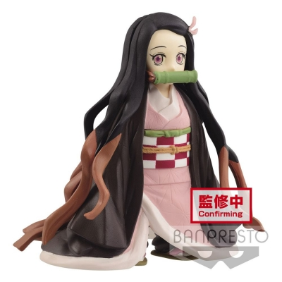 Demon Slayer Kimetsu no Yaiba Statue Nezuko Kamado