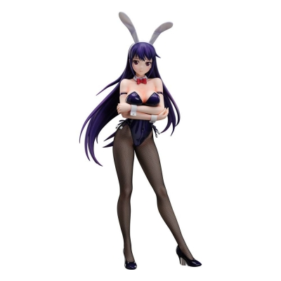 The Fruit of Grisaia Chronos Rebellion Statue Bunny Version Yumiko Sakaki