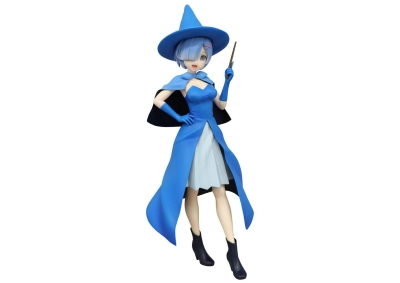 Re:Zero Starting Life in Another World Figure Fairy Tale Rem Nemurihime