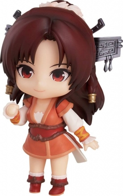 The Legend of Sword and Fairy 3 Nendoroid Action Figure Tang XueJian
