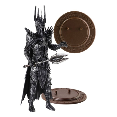 Lord of the Rings Bendable Figure Bendyfigs Sauron