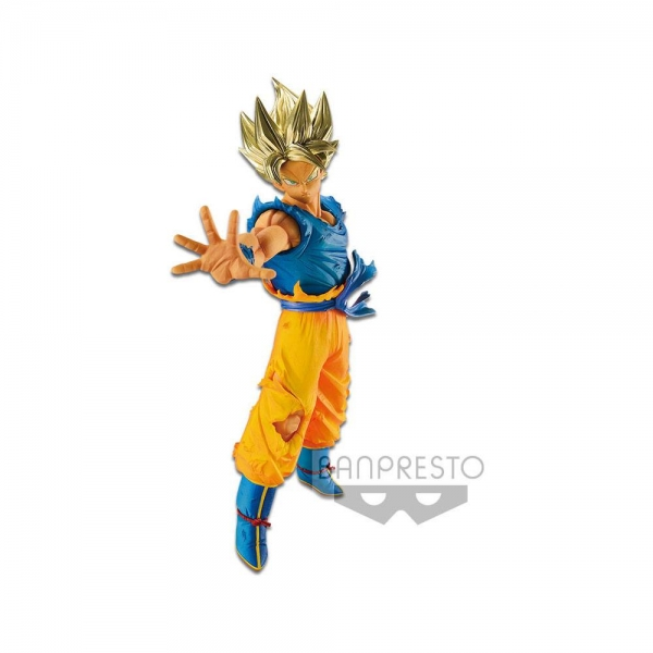 Dragonball Z Figure Blood of Saiyans Special Son Goku