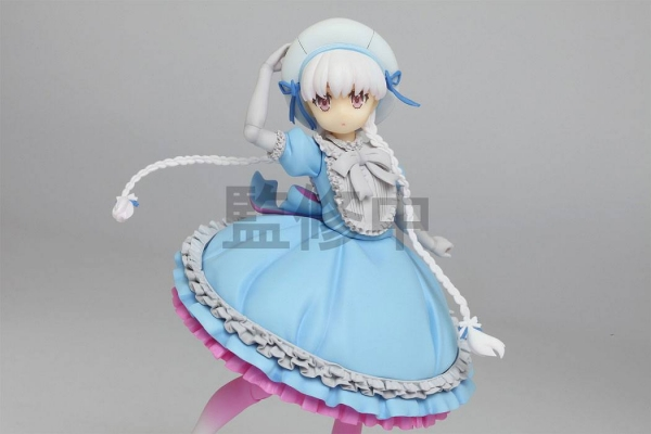 Fate Extra Last Encore Figur Game Prize Alice